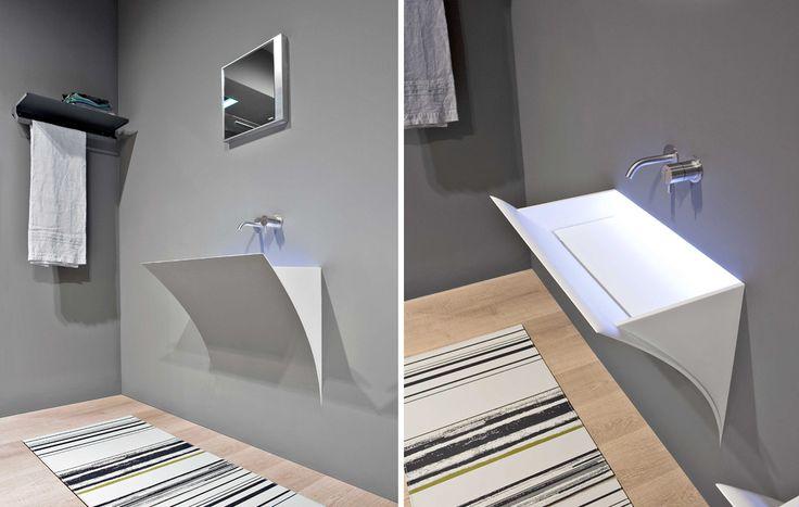 Oltre 25 fantastiche idee su tappeti da bagno su pinterest - Tappeti da bagno ...