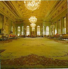 yildiz sarayi - قصر يلدز