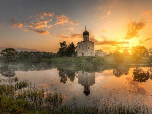 Рассвет, Росия