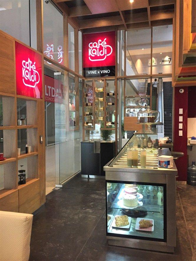 CAFE Y BUENA CHARLA