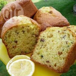+ ideas about Lemon Zucchini Loaf on Pinterest | Zucchini Loaf, Lemon ...