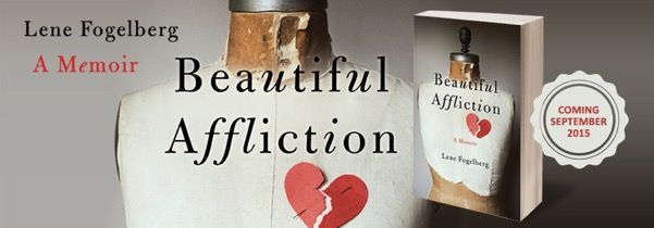 Deal Sharing Aunt: Beautiful Affliction by Lene Fogelberg Book Review