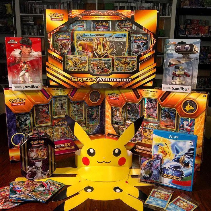 Target today got me like... - #Pokemon #Pokémon #Pikachu #Amiibo #PokemonX #PokemonY #PokemonCards #PokemonTCG #Nintendo #SuperSmashBros #Mario #SuperMario #LegendofZelda #LoZ #igersnintendo #RetroGaming #FireEmblem #Splatoon #Pokemon20 #Anime #N64 #SSB4 #WiiU #3DS #PokemonORAS #Pokedex #PokemonMaster #PokkenTournament #Charizard #AnimalCrossing by cilvercerpent