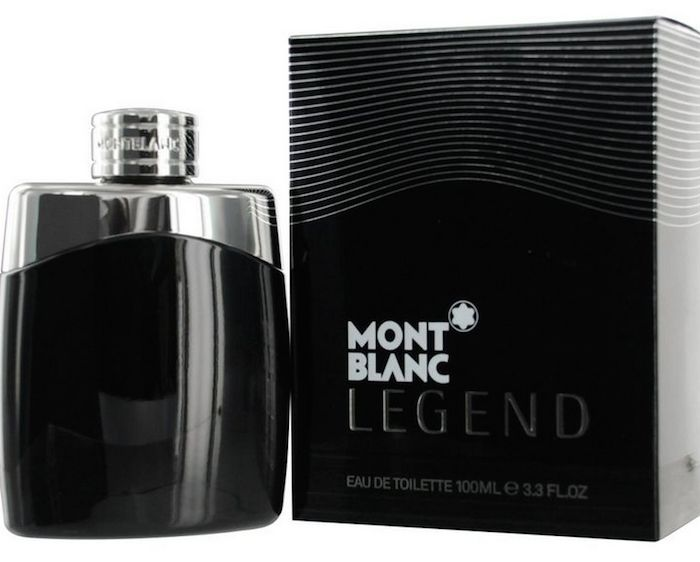 The 10 most seductive perfumes for men.. [ Pics]