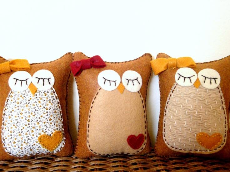 Owl decor for kids -