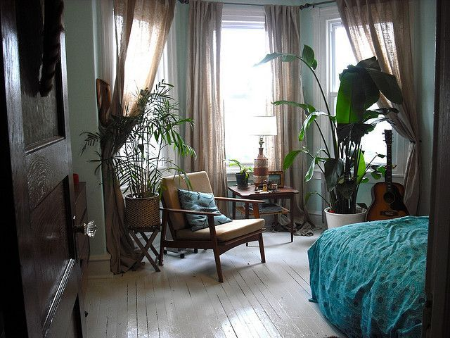 A Serene Bedroom