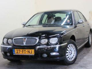 Rover 75 - 2.0 V6 Club Clima Leer