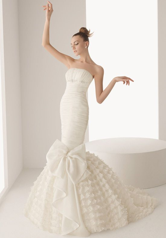 Fish Model Weddİng Dress Wedding Pinterest Dresses And White