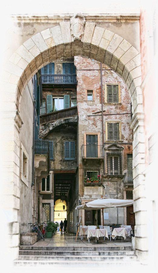 © Ancora Marina,Flickr Verona,Italy