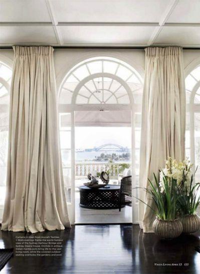 Best 25+ Floor to ceiling curtains ideas on Pinterest | Curtain ...