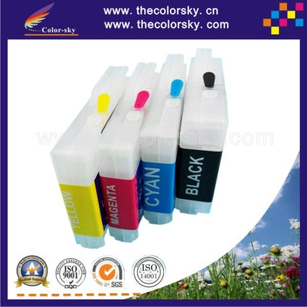 $6.94 (Buy here: https://alitems.com/g/1e8d114494ebda23ff8b16525dc3e8/?i=5&ulp=https%3A%2F%2Fwww.aliexpress.com%2Fitem%2FRCB-LC51-refillable-ink-cartridge-refill-inkjet-for-Brother-FAX-2480C-LC-51-57-960%2F481778834.html ) (RCB-LC51) refillable ink cartridge refill inkjet for Brother FAX 2480C LC 51 57 960 970 1000 LC51 LC57 LC960 LC970 LC1000 for just $6.94