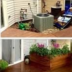 Best 25+ *Hide* AIR CONDITIONER Ideas  Propane air conditioner, Trash can covers and Outdoor trash cans