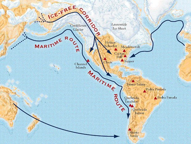 18 best Migration Theories images on Pinterest | Maps, Human