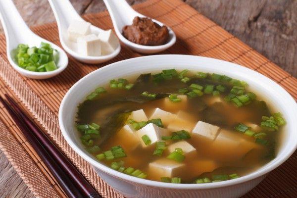 Как приготовить мисо суп в домашних условиях? Рецепт приготовления