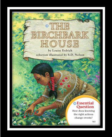 17 best images about The Birchbark House on Pinterest | Deko ...