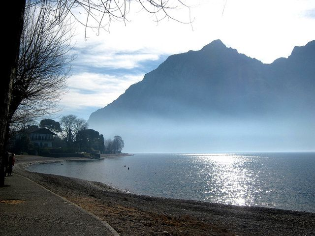 Abbadia Lariana - Lago di Como - Como Lake - Italia - Italy