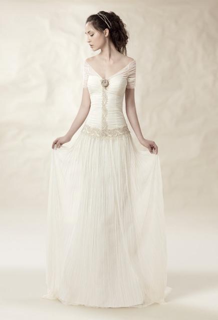 mejores 32 imágenes de vestidos de novia en pinterest | vestidos de