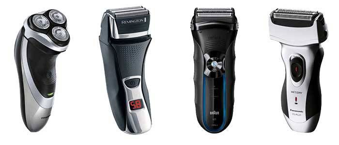 Best Electric Shaver Reviews 2017