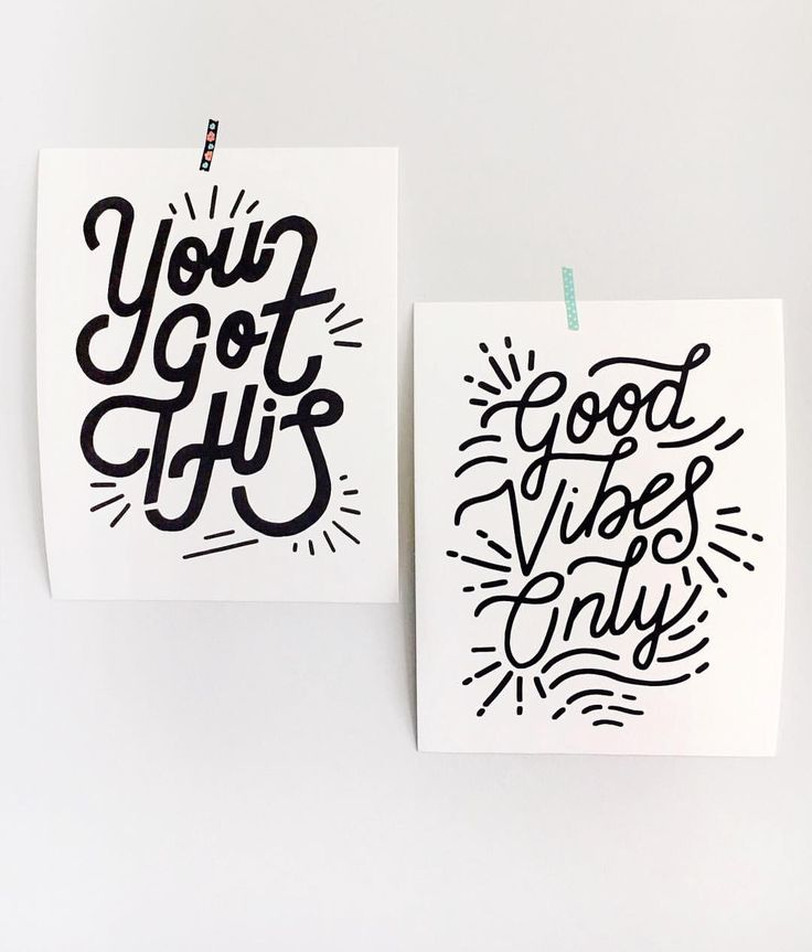 """309 Likes, 3 Comments - Steffi Lynn (@haveanicedayy_) on Instagram: """"GOOD NEWS! going to be adding motivational typography prints on the site later this week!! There…"""""""