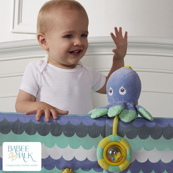 #FlashbackFriday to our photo shoot with our new Eco-Buds Take-Along Pals! #babeetalk #friday #cutie #cute #baby #children #adorable #parenting #toddler #organic #babytoy