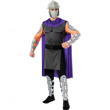 Mens Ninja Turtles Shredder Costume