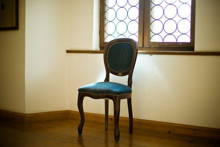 El paso a paso para cambiar el tapizar a una silla - Como tapizar una silla paso a paso ...