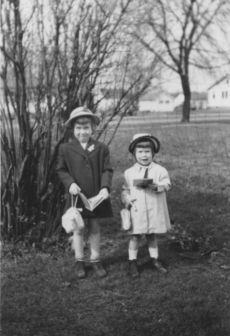 1950 easter outfit  Google Search  Easter Day  Easter