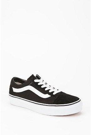 Vans Old Skool Sneaker - Urban Outfitters