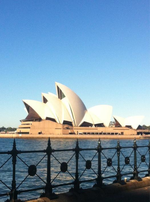 Sydney Opera House, Sydney NSW #sydney #australia