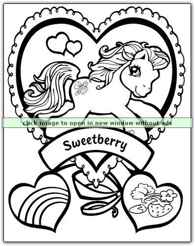 96 best Party - ML Pony (Print Materials) images on Pinterest My - copy my little pony coloring pages of pinkie pie