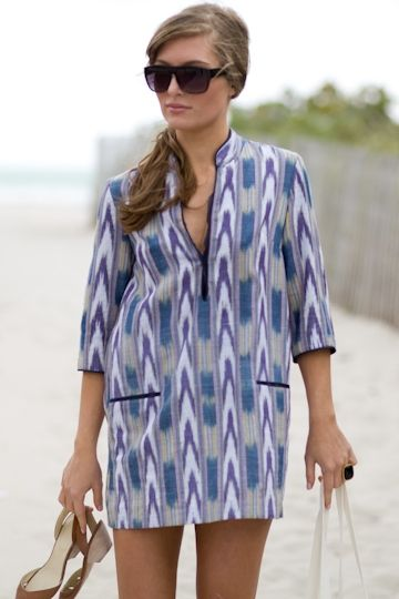 beach coverup<3