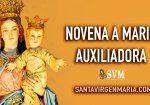 LA NOVENA COMPLETA A MARIA AUXILIADORA