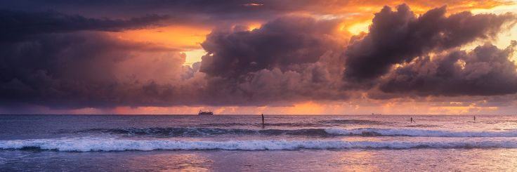Moffs On Fire (Panorama) – Chen Hopwood Photography