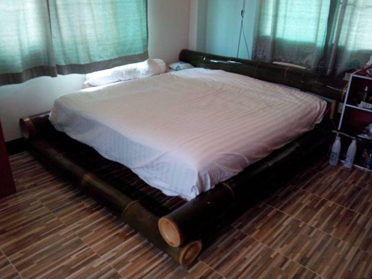 เตียงไม่ไผ่