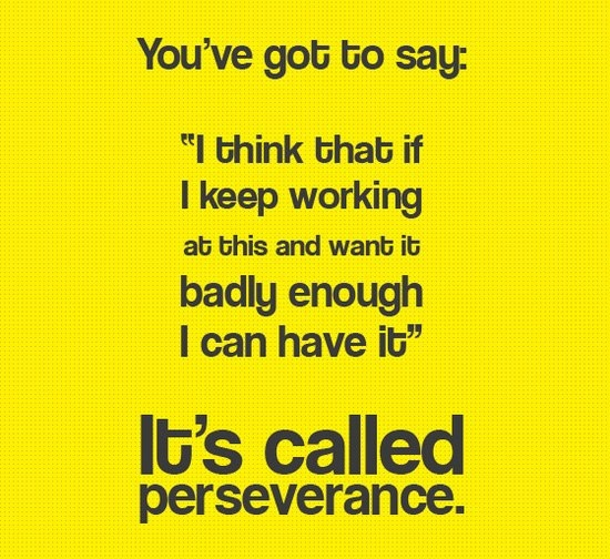Persistence Motivational Quotes Teamwork: 92 Best Images About Quotes About Grit On Pinterest