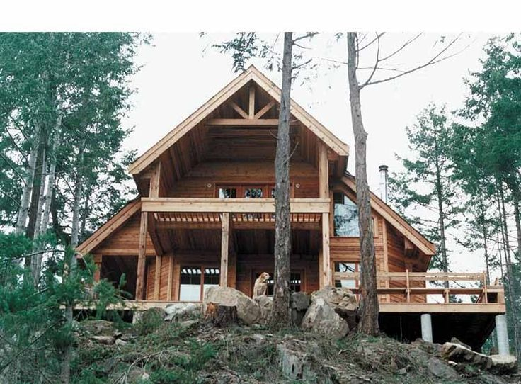 2 bedroom mountain cabin plans Home Plans Ideas