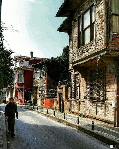 İstanbul Sokakları ❤