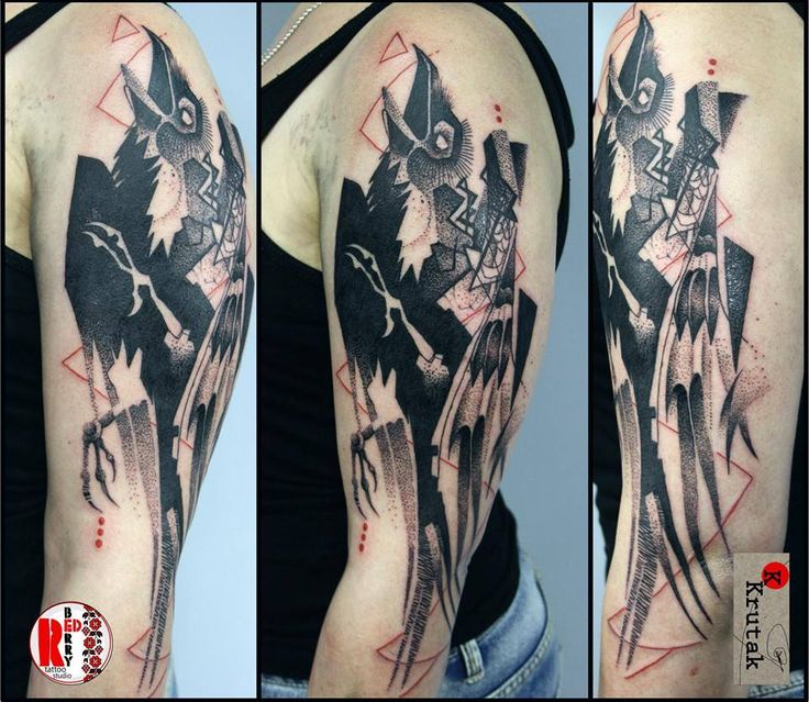 81 best katarzyna krutak tattoo artist images on