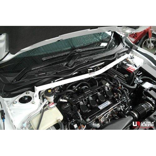 Front Strut Bar Honda Civic FC (2WD) 1.5T (2016)