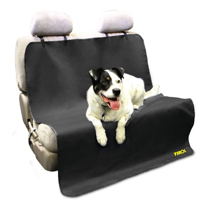 Car Covers Car Seat Cover Protector Cat Pet Dog Rear Bench Blanket Waterproof Travel High Quality