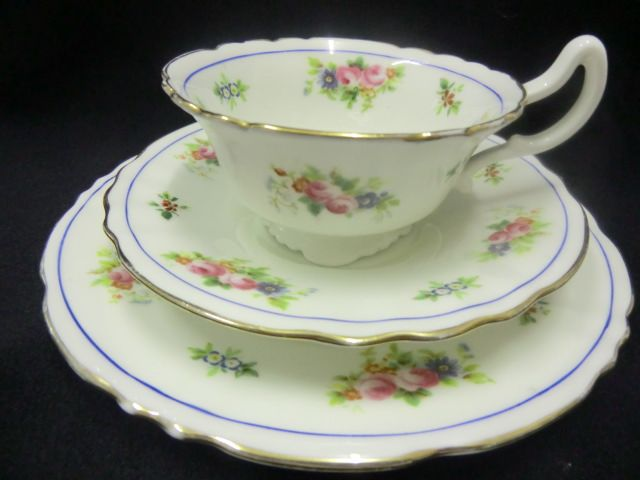 Popular China Patterns Part - 28: A Lovely Tea Rio By Royal Doulton The Pattern Introduced Although This Set  Is Possibly A Little Later This Is A Popular Cup Shape Of Wide