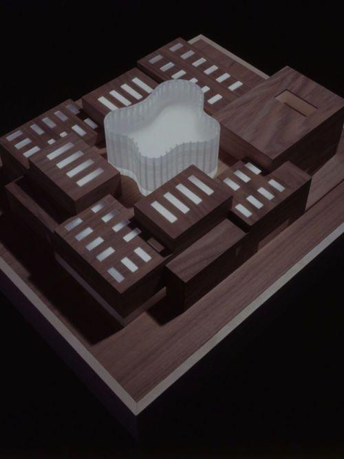 David Chipperfield Architects · Ansaldo: Città Delle Culture