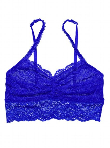 Lace Bralette $4.50+ Free panty. This came with a $10 SRC, Free Shipping and a Free No Show Panty for $14.50.