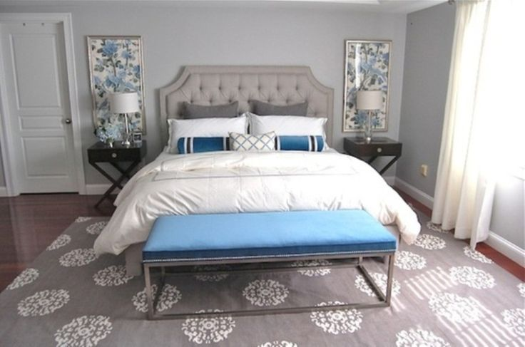 Best 25+ Calming bedroom colors ideas on Pinterest ...
