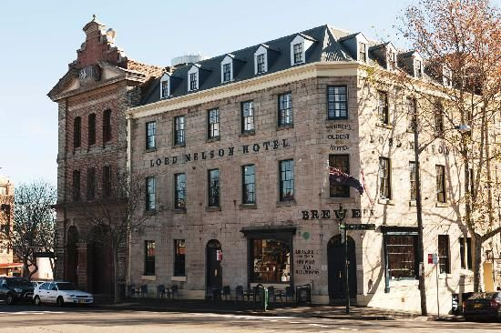 The Lord Nelson Brewery Hotel...Sydney #Australia... http://www.tripadvisor.com.au/ShowForum-g255060-i122-Sydney_New_South_Wales.html