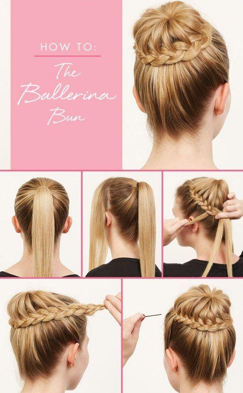 ms de ideas increbles sobre peinados con moo en pinterest peinados fciles en moo moos de pelo y cortes de cabello para el trabajo
