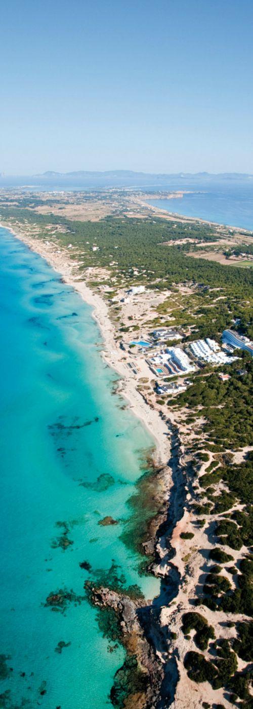 Formentera, Balearic Islands - Riu La Mola - RIU Hotels & Resorts - Mediterranean