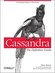 Cassandra. Database management system used by Facebook etc.