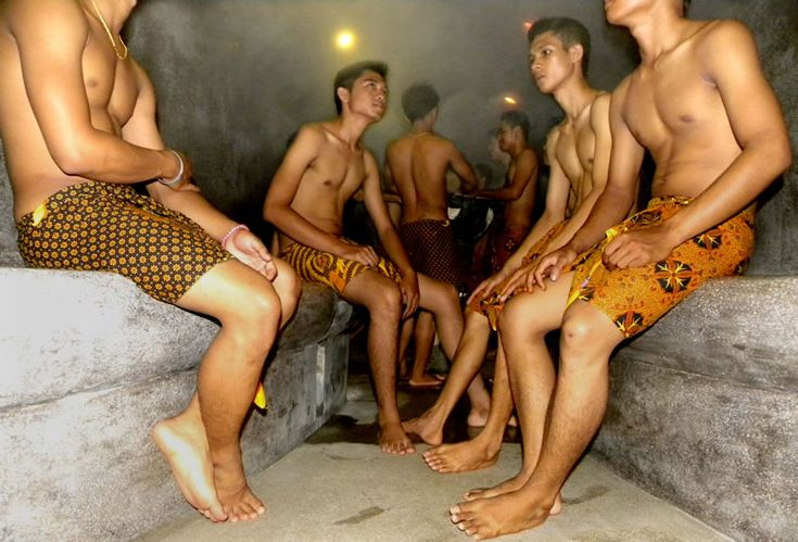 bali gay places