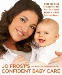 Written by Britain's favourite nanny, this book covers just about everything you need to know.